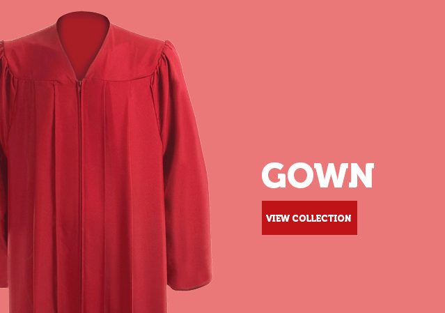 Graduation Gowns