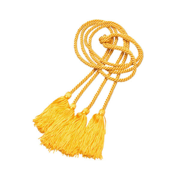 Honor Cord Gold