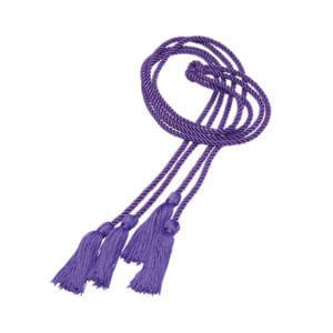 Cordons d'Honneurs Violet
