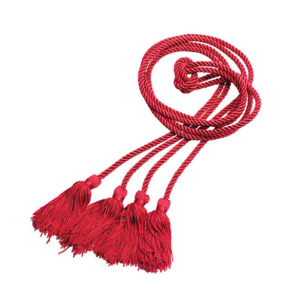 Honor Cord Red