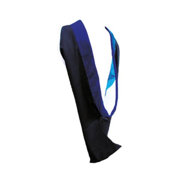 Capuchon Bleu