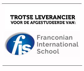 Trotse leverancier FIS