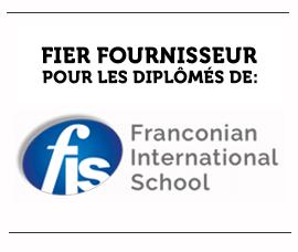 Fier Fournisseur FIS