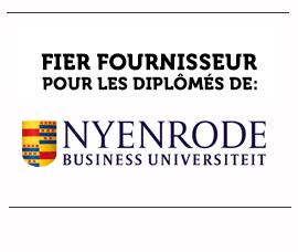 Fier Fournisseur Nyenrode