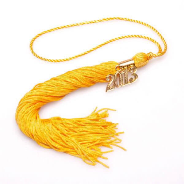 Tassel Gold