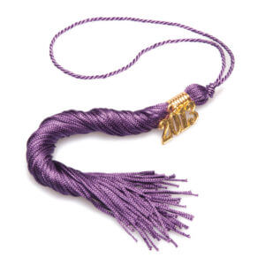 Tassel Purple